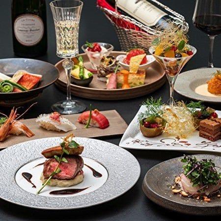 響 カレッタ汐留店のイメージ写真