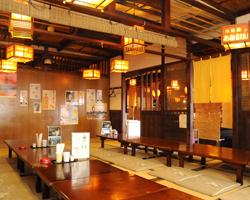 函館 あかちょうちん 東口店のイメージ写真