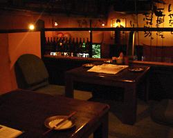 串焼き とさかーな 武蔵小杉店のイメージ写真