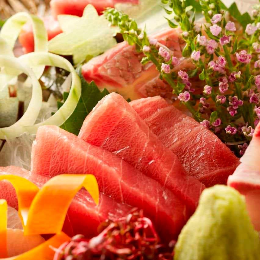 魚と名古屋コーチンの店 遊家 本店のイメージ写真