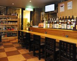 銚子直送魚介と黒豚地鶏 創作料理 皐木のイメージ写真