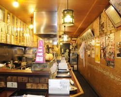 喜月 二子店のイメージ写真