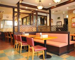 スパゲッティ食堂 ドナ 向ヶ丘遊園店のイメージ写真
