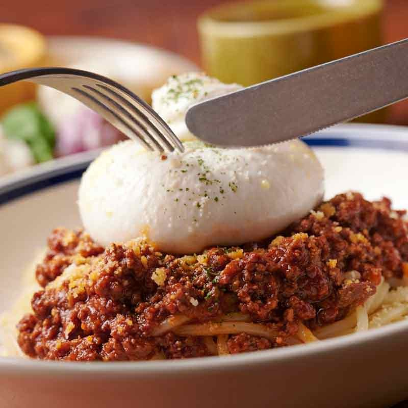 横浜駅周辺_good spoon pizzeria&cheese 横浜モアーズ店_写真2