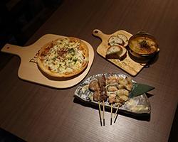 あっさり串焼○座 鶴ヶ峰店のイメージ写真