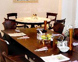 Cafe'Table Bijouのイメージ写真