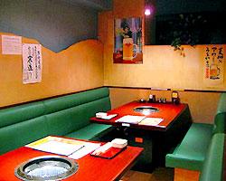 焼肉 紋次郎のイメージ写真