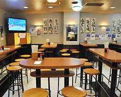 ラーメン食堂 居酒屋 大都会のイメージ写真