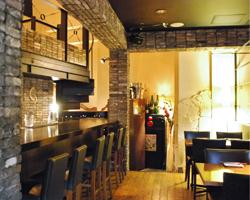 The Dining CHARLESTON CLUBのイメージ写真