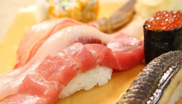 成田江戸ッ子寿司 開運ビル支店のイメージ写真