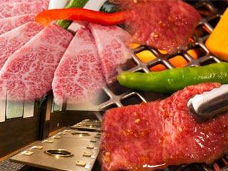 蕨 千山閣 焼肉のイメージ写真