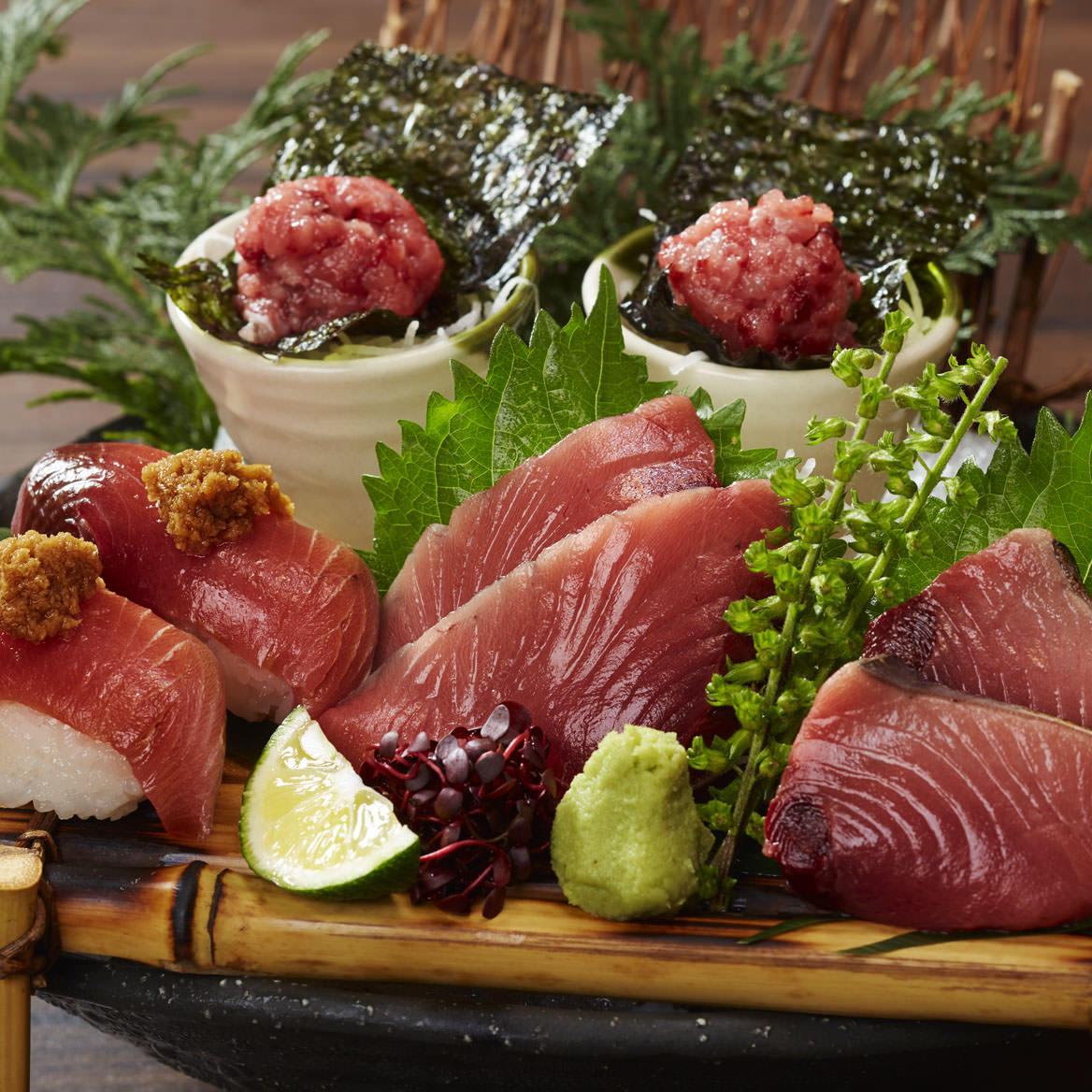 魚盛 大宮店のイメージ写真
