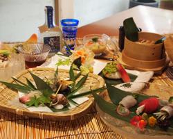 魚菜 基 ~motoshi~のイメージ写真