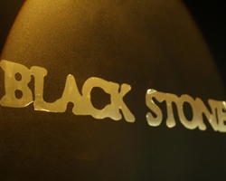 錦_RESTAURANT & BAR BLACK STONE_写真