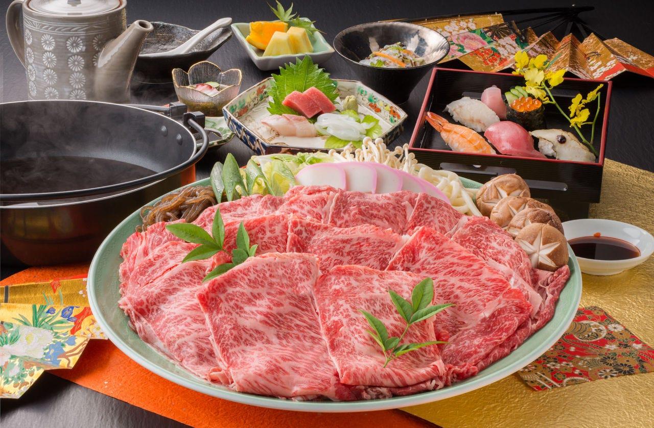 宴会・会席料理 今寿司 安城のイメージ写真