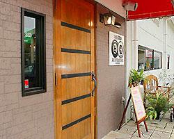 Cafe&BAR RUFF HOUSEのイメージ写真