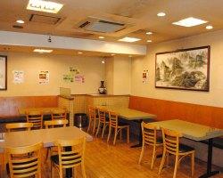大阪王将十三店のイメージ写真