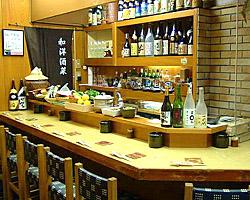 心斎橋/堀江/新町_和洋酒菜 ひで_写真