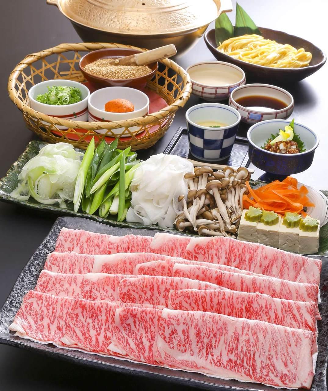 しゃぶしゃぶ・日本料理 桂 大阪マルビル店のイメージ写真