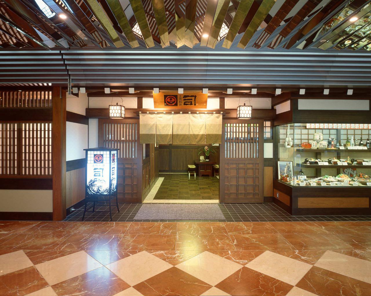 大阪駅/阪急梅田駅周辺_土佐料理 司 梅田茶屋町店_写真