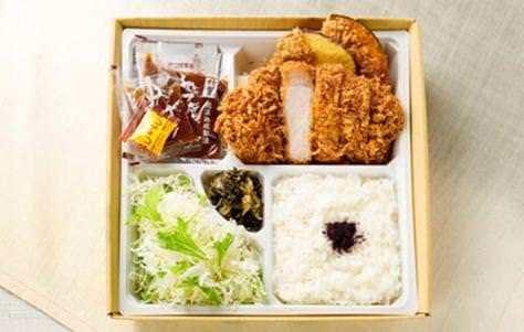 中津/大淀_名代とんかつ かつくら 梅田茶屋町店_写真