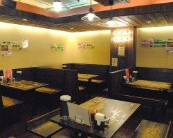 大阪王将上本町店のイメージ写真