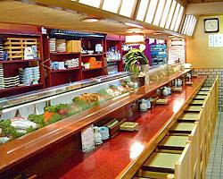 笹寿司のイメージ写真