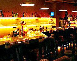 asian dining & bar air のイメージ写真