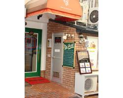 三条/四条/木屋町/先斗町_サラダの店・サンチョ/河原町店_写真2
