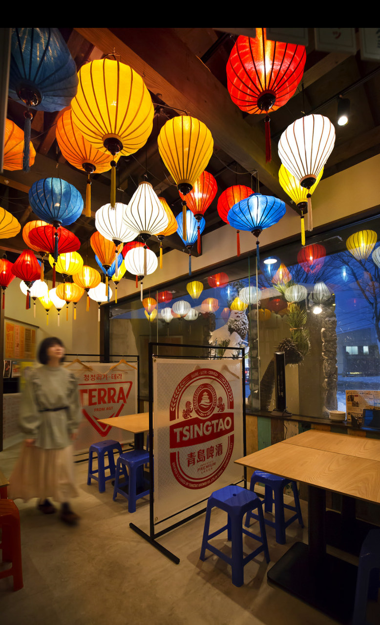 亜細亜全域厨房 一五茶屋のイメージ写真