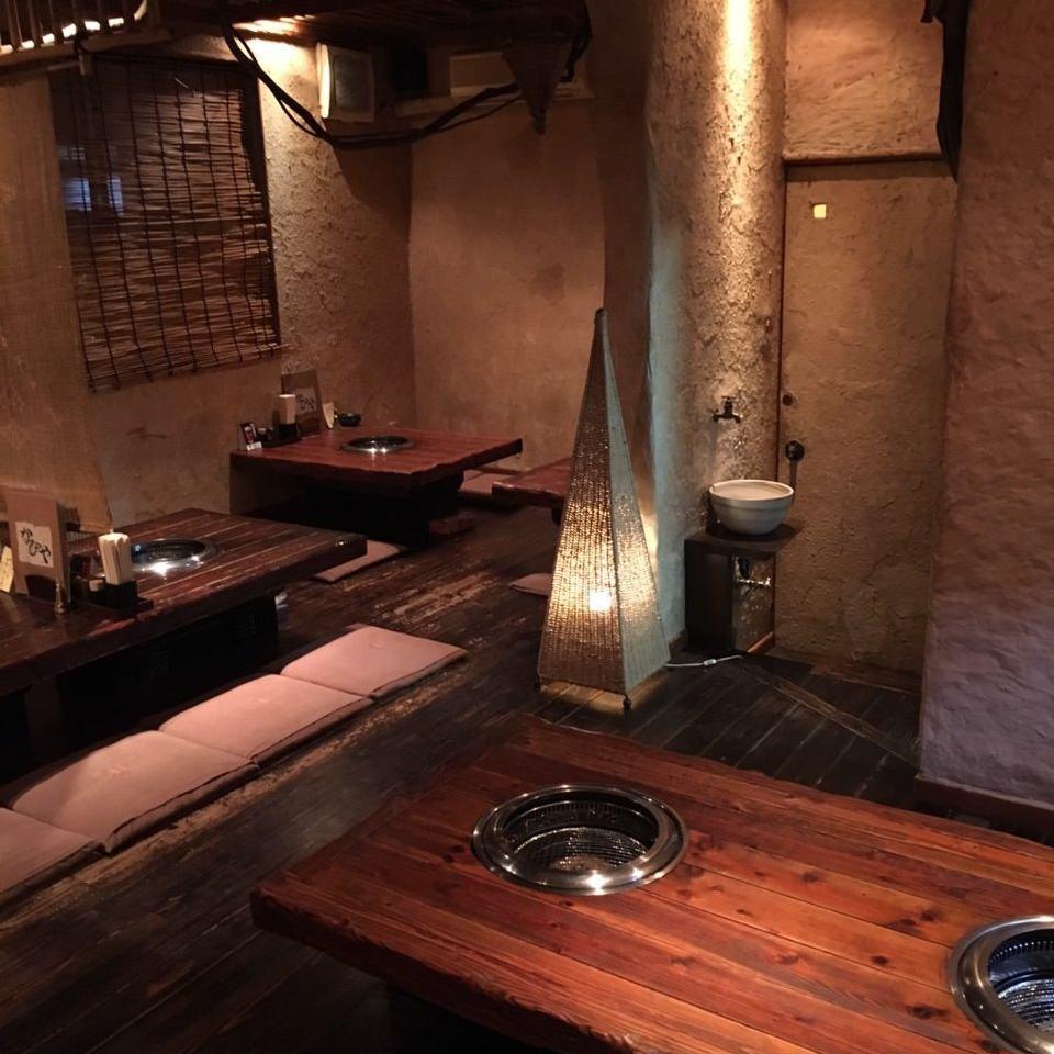 金沢西/寺町/有松_焼肉厨房 かびや_写真1