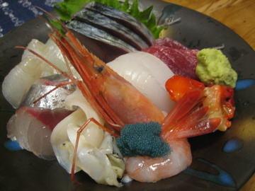 魚菜のイメージ写真