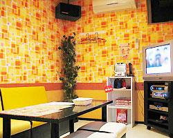 カラオケ&お好み焼きのイースト・パークのイメージ写真