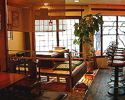 北野/新神戸/三宮/ポートアイランド_日本風BAR YAGARA_写真