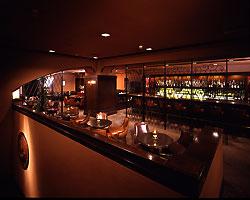 ポートピアホテル バー レスタカードのイメージ写真