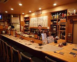 神戸 三宮 居酒屋 呑み喰い処ふくろうのイメージ写真