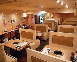 元町 焼肉 神戸びーふ焼肉 六甲のイメージ写真