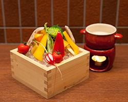 日日是 神戸 段のイメージ写真