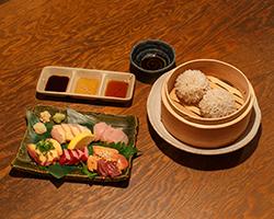 姫路/播磨/但馬/丹波/淡路島_創作家庭料理 木味土味_写真