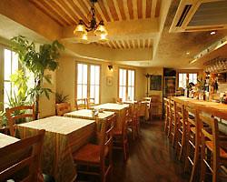 西洋厨房 LaDamHiroのイメージ写真