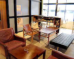 Natul Cafe