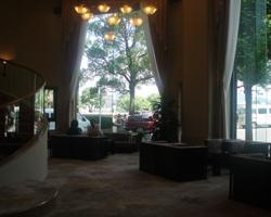 ホテルサンルート広島 1F ロビーサイドバーのイメージ写真