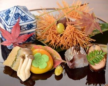 趣向料理 松風のイメージ写真