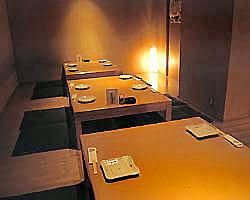 酒肴旬菜 UKEGAWAのイメージ写真