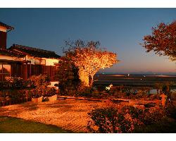 海浜和風レストラン かめうら苑のイメージ写真