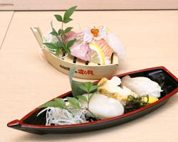 回転寿司 すし丸 花園店のイメージ写真
