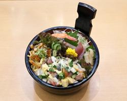 回転寿司 すし丸 曙店のイメージ写真