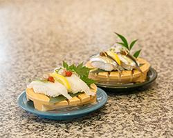 回転寿司 すし丸 神辺店のイメージ写真
