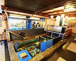 米子/境港_お食事処 日本海_写真2