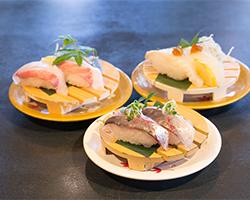Kaiten-Sushi Sushimaru, Turushinden image